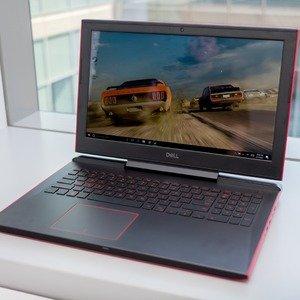 灵越游匣 i7 + 4K屏 6.4折Dell 精选 Inspiron 游戏笔记本 台式机 大促