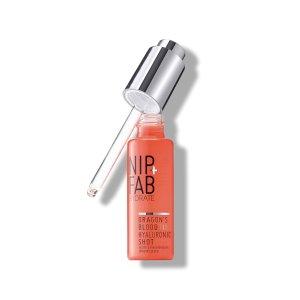 NIP+FAB强效保湿 必入!龙血精华
