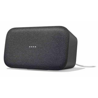 $249 (原价$399)Google Home Max 无线智能音箱