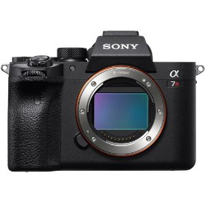 Sonya7R IV Full-frame Mirrorless Camera Body