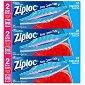 Amazon.com: Ziploc Slider Storage Bags, Gallon Size, 96 Count: Health & Personal Care