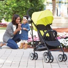 20% offLast Day: Lightweight Strollers Sale @ Graco