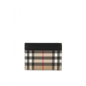 BurberrySandon Card Holder