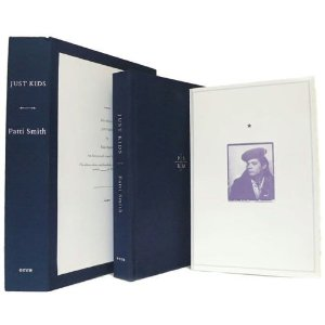 Patti Smith Just Kids (Limited Edition)|Hardcover