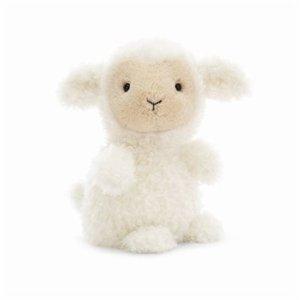 Jellycat小羊玩偶