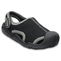 Crocs 儿童洞洞鞋