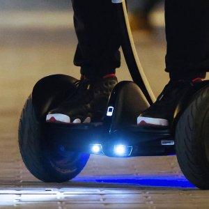$569(原价$669)小米 Ninebot Mini 700W 平衡电动踏板车