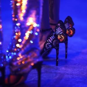低至4折+额外8折 收蝴蝶美鞋Sophia Webster 精选貌美仙履专场