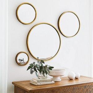 Ava Convex 装饰镜
