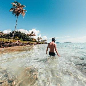 美国多地--夏威夷火奴鲁鲁往返机票低价