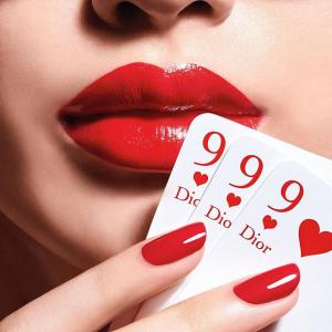 无门槛7.5折 £20收经典口红Dior 全线彩妆闪促 收限量高光、老花眼影盘、口红唇釉
