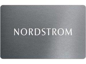 For only $50Nordstrom $50 Gift Card+ $10 Newegg Gift Card