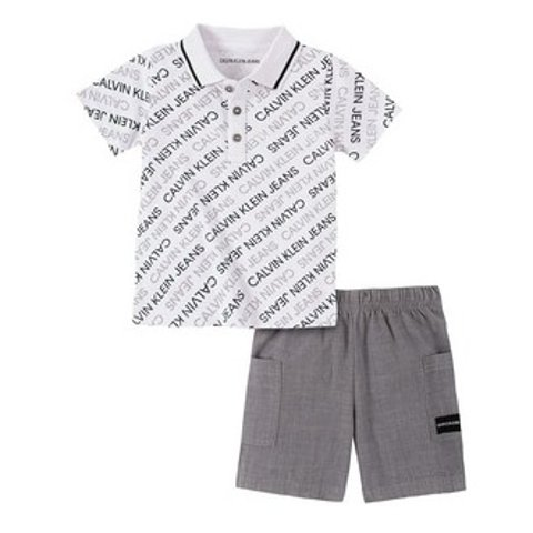 $8.36 and UpCalvin Klein Kids & Baby Clothing Sale