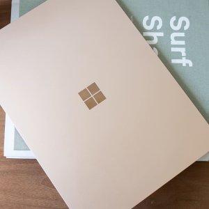 $1199起 五色可选微软 Surface Laptop 3 笔记本 立减$380