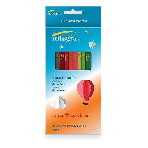 Integra Colored Pencil