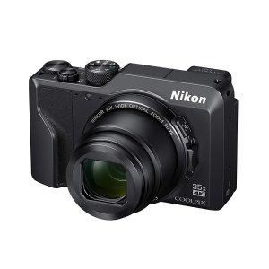 $411(原价$549)Prime Day:Nikon A1000 数码相机
