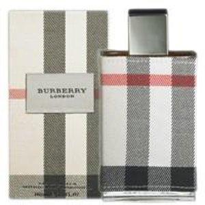 $29.99(原价$84)Burberry London 经典女士香水  送人佳品
