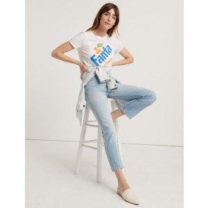 Lucky Brand JeansFanta Tee | Lucky Brand