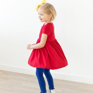 25% OffBright Kids + Baby Basics @ Hanna Andersson