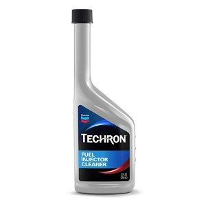 Chevron Techron 汽车油路清洁剂 12 oz.