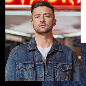 New CollectionLevis x Justin Timberlake @ Levis