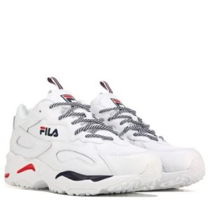 Fila封面同款不同色 7.5Ray Tracer 女鞋