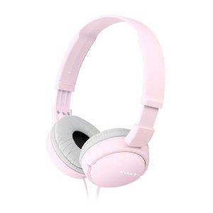 Sony 粉色耳机