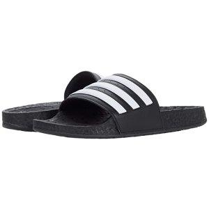 AdidasAdilette Boost 拖鞋