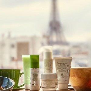 低至75折,£43收花香化妆水Sisley 新品美妆上市抢购 护肤单品优惠热卖 收全能乳液