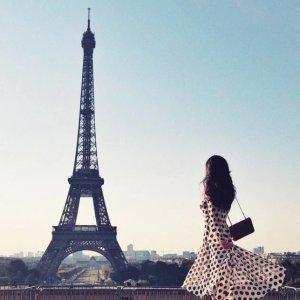 宝藏旅游攻略大公开躺赢朋友圈的旅拍秘籍 | 如何优雅地与巴黎相遇