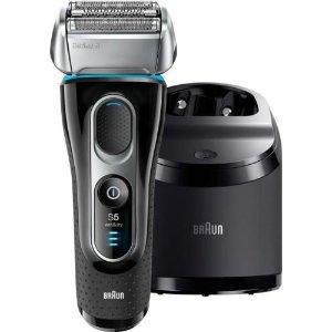 e4b7ee805e5 Braun- Series 5 Electric Shaver - Black 69055879757