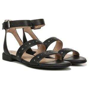 NaturalizerSoul 铆钉凉鞋