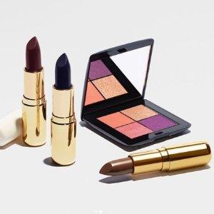 低至4.99起H&M 眼部彩妆热卖 收12色眼影盘 墨小宝、大表姐热推