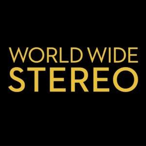 低至4折World Wide Stereo 纳税日大促