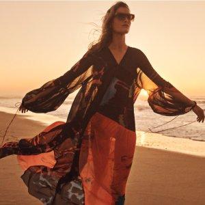 低至$17.99 现已发售新品上市:H&M Studio 2020春夏 设计感美衣