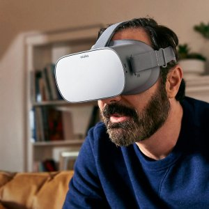 Oculus Go All-in-one VR Headset
