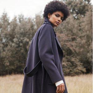 低至4折Reiss 精选质感美衣热卖 精致小姐姐的衣橱