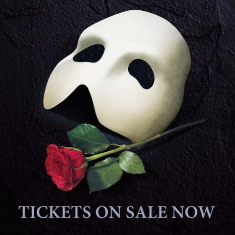 2021年6月回归在即歌剧魅影买票渠道汇总 | The Phantom of the Opera 票价、座位实时更新