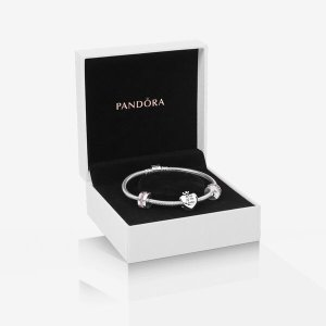 PandoraMom of the Year Bracelet Gift Set