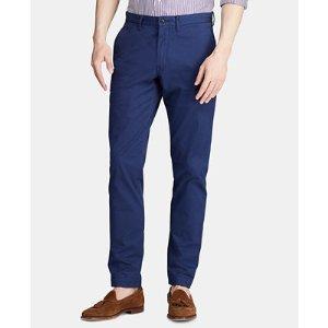 Polo Ralph Lauren男士长裤