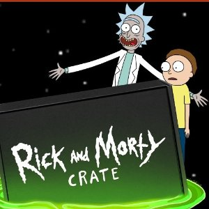 From $39 per monthRick and Morty Exclusive Geek Subscription Box@Lootcrate