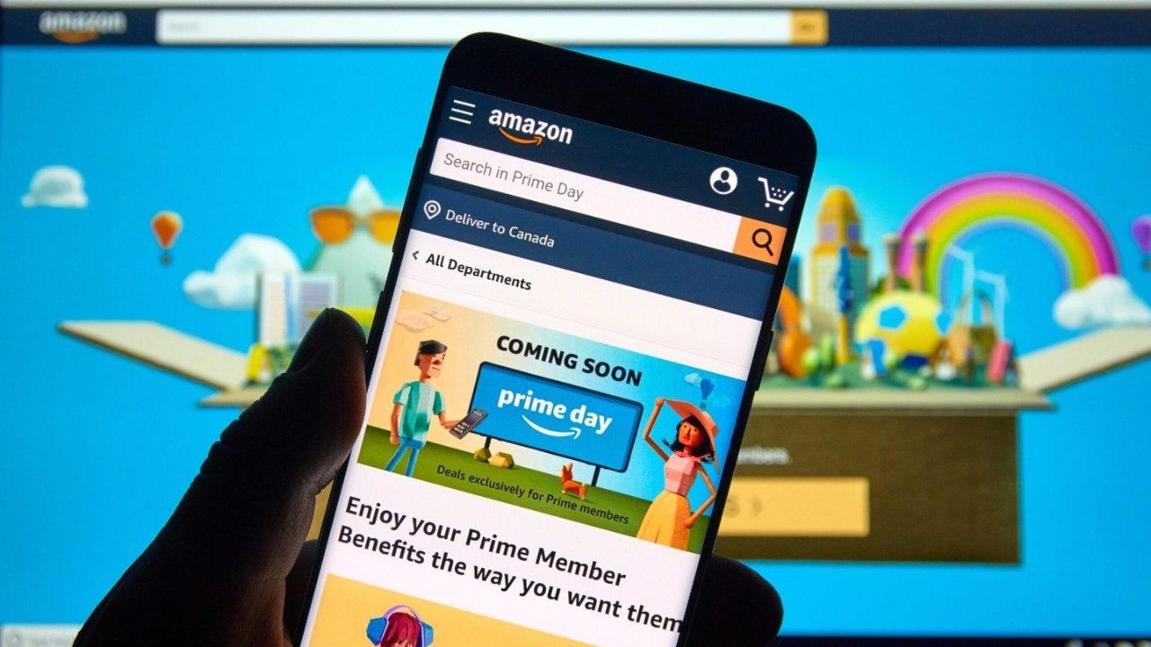 2021亚马逊会员日|教你全面玩转Amazon Prime,盘点亚马逊会员福利
