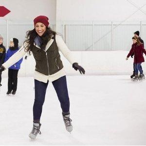 $14 (原价$25) 周末聚会打卡地墨尔本iceHQ 避暑圣地 滑雪场门票热卖