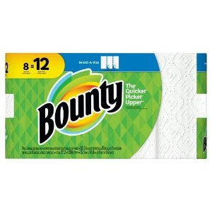 BountySelect-A-Size Paper Towels - Giant Rolls