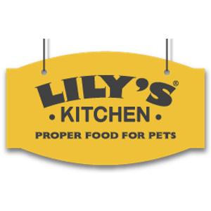 无门槛8折!满£50送便便收纳袋Lily's Kitchen 官网大促 铲屎官们请下单 主子们都看着呢