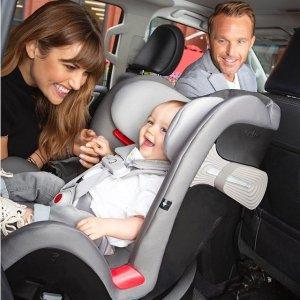 8折 $343收儿童安全座椅Cybex 德国制造儿童安全座椅 智能监控全面保障宝宝安全