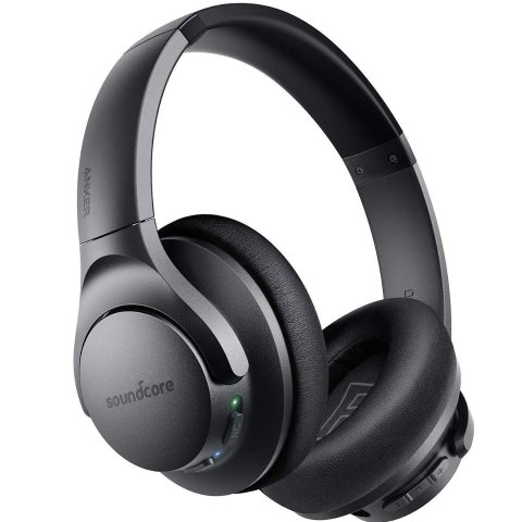 $44.99Anker Soundcore Life Q20 Bluetooth Headphones