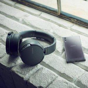$149.99(原价$256)黒五价:Sony XB950N1 Extra Bass 无线主动降噪耳机 两色可选