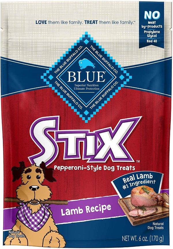 狗狗零食 羊肉味 6oz