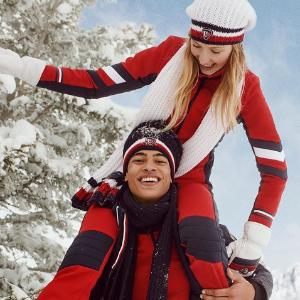 低至4折限今天:Calvin Klein、Tommy Hilfiger 男女冬季棉服促销特卖